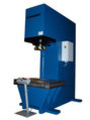 <b>C-ram press</b><br>300 Ton