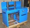 <b>Hydraulic table press</b><br>35 ton
