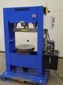 <b>Hydraulic press</b><br>10 ton / 5000Nm