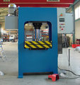 <b>Hydraulic press</b><br>30 ton