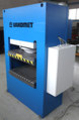 <b>Hydraulic press</b><br>700 ton
