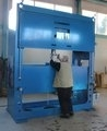 <b>Workshop press</b><br>150 ton